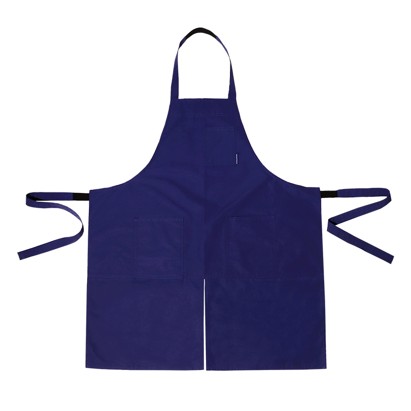 방수 l CHEF APRON (Grand Blue)